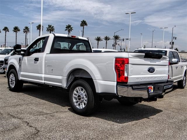 2019 F-250 Regular Cab 4x2,  Pickup #FK0044 - photo 2