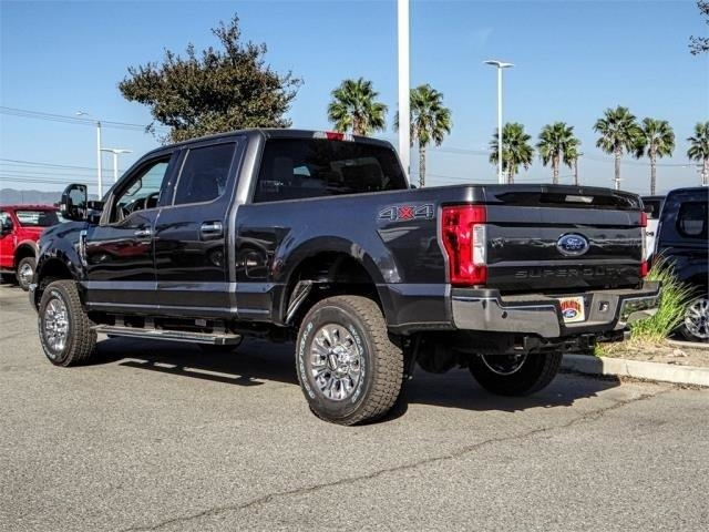 2019 F-250 Crew Cab 4x4,  Pickup #FK0100DT - photo 1