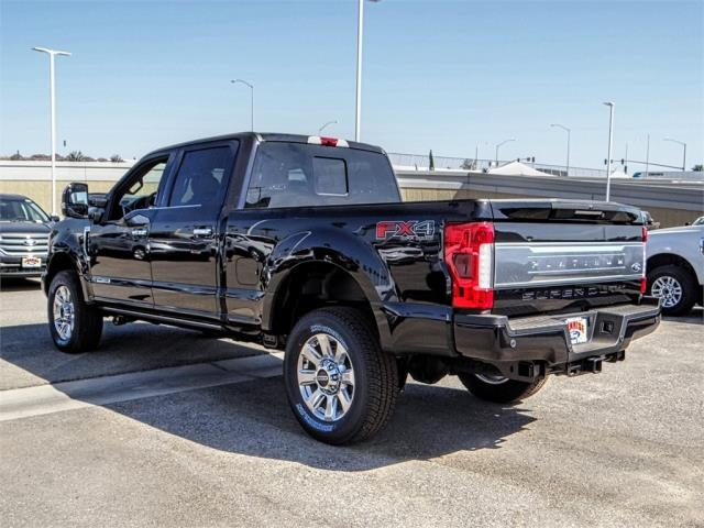 2019 F-250 Crew Cab 4x4,  Pickup #FK0121 - photo 2