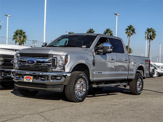 2019 F-250 Crew Cab 4x4,  Pickup #FK0134 - photo 1