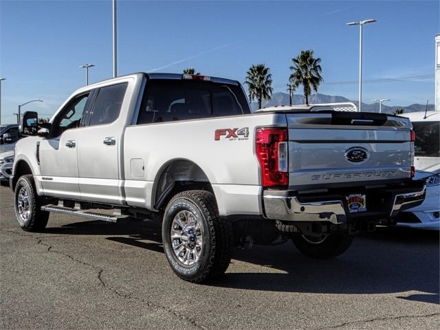 2019 F-250 Crew Cab 4x4,  Pickup #FK0134 - photo 2