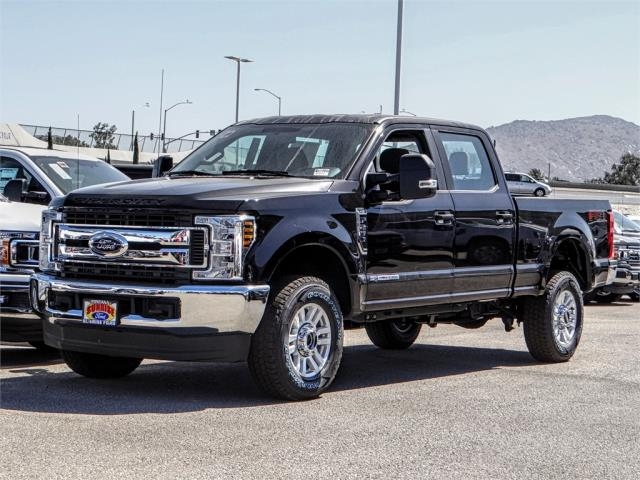 2019 F-250 Crew Cab 4x4,  Pickup #FK0137 - photo 1