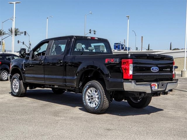 2019 F-250 Crew Cab 4x4,  Pickup #FK0146 - photo 2