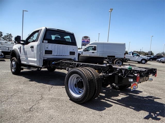 2019 F-450 Regular Cab DRW 4x2,  Cab Chassis #FK0147 - photo 2