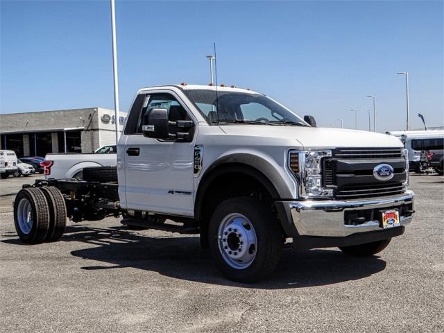 2019 F-450 Regular Cab DRW 4x2,  Cab Chassis #FK0147 - photo 6
