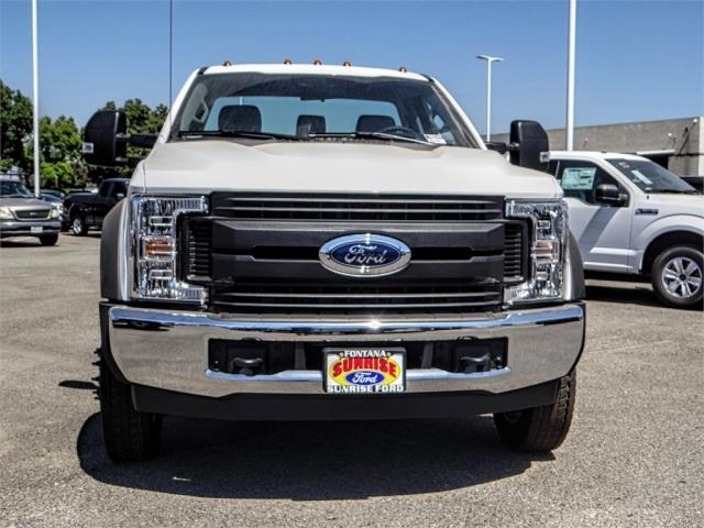 2019 F-450 Regular Cab DRW 4x2,  Cab Chassis #FK0147 - photo 7