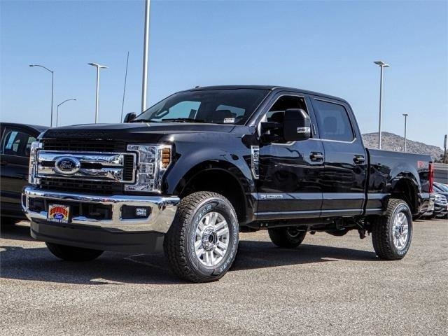2019 F-250 Crew Cab 4x4,  Pickup #FK0152 - photo 1