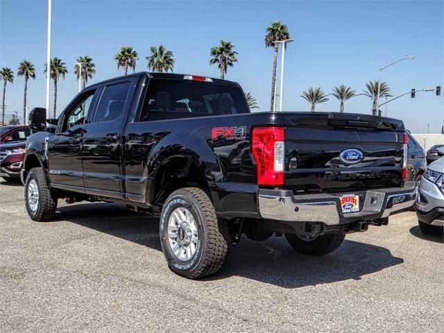 2019 F-250 Crew Cab 4x4,  Pickup #FK0152 - photo 2