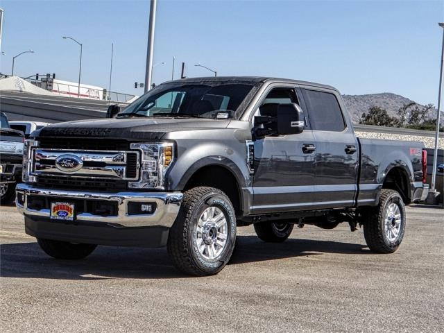 2019 F-250 Crew Cab 4x4,  Pickup #FK0158 - photo 1
