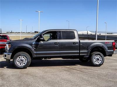 2019 F-250 Crew Cab 4x4,  Pickup #FK0158 - photo 3