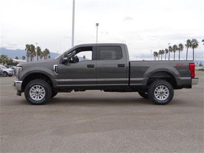 2019 F-250 Crew Cab 4x4,  Pickup #FK0163 - photo 3