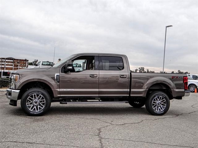 2019 F-250 Crew Cab 4x4,  Pickup #FK0168 - photo 3