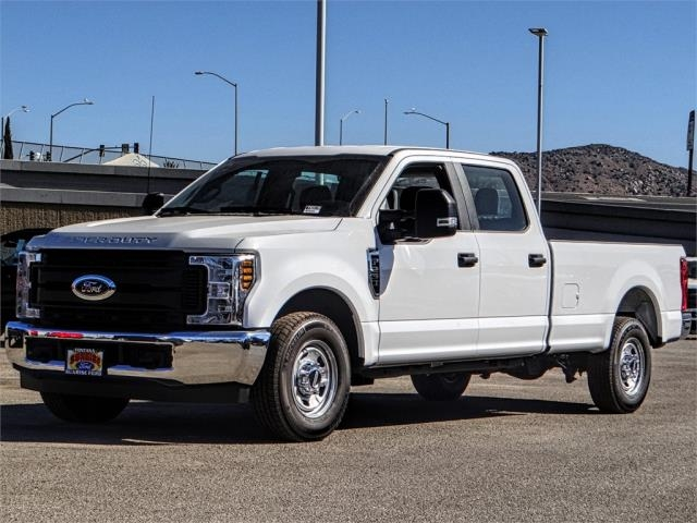 2019 F-250 Crew Cab 4x2,  Pickup #FK0174 - photo 1