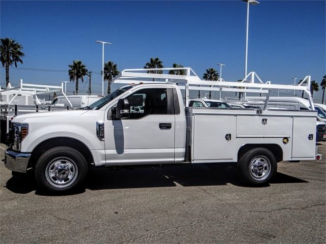 2019 F-350 Regular Cab 4x2,  Scelzi Service Body #FK0210 - photo 3