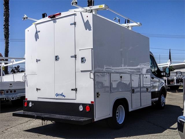 2019 Transit 350 HD DRW 4x2,  Harbor WorkMaster Service Utility Van #FK0224 - photo 4
