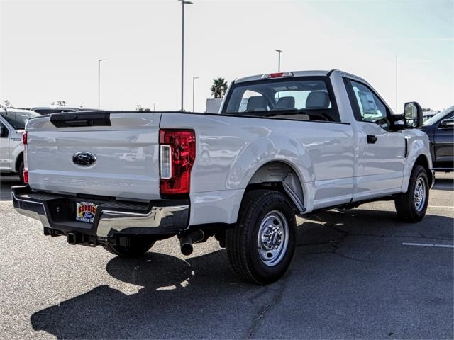 2019 F-250 Regular Cab 4x2,  Pickup #FK0263 - photo 4