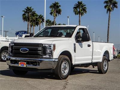 2019 F-250 Regular Cab 4x2,  Pickup #FK0263 - photo 1