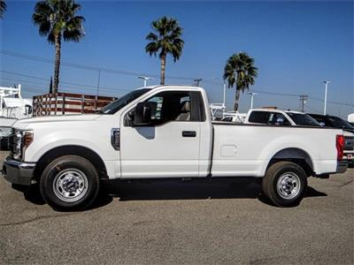 2019 F-250 Regular Cab 4x2,  Pickup #FK0263 - photo 3