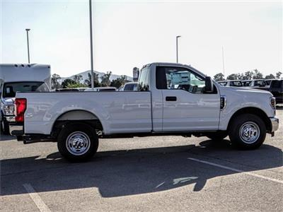 2019 F-250 Regular Cab 4x2,  Pickup #FK0263 - photo 5