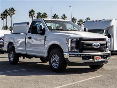 2019 F-250 Regular Cab 4x2,  Pickup #FK0263 - photo 6