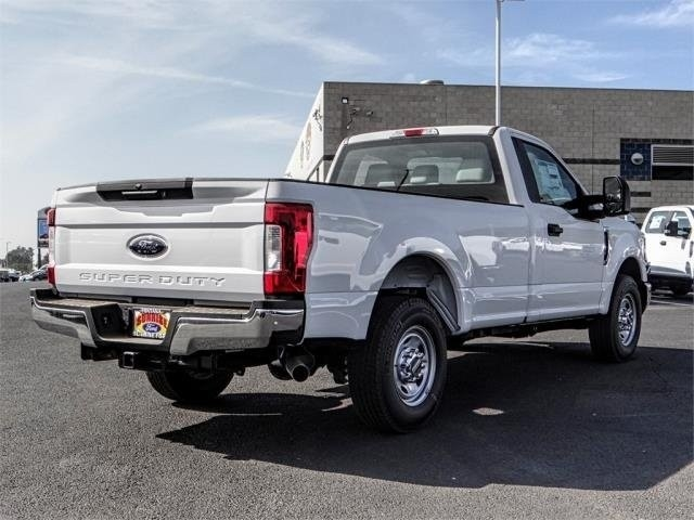 2019 F-250 Regular Cab 4x2,  Pickup #FK0264 - photo 7