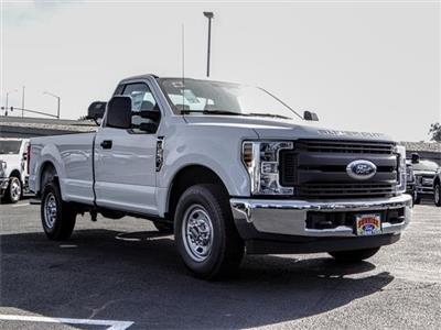 2019 F-250 Regular Cab 4x2,  Pickup #FK0264 - photo 8