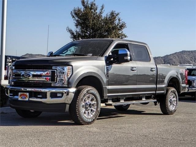 2019 F-250 Crew Cab 4x4,  Pickup #FK0265 - photo 1