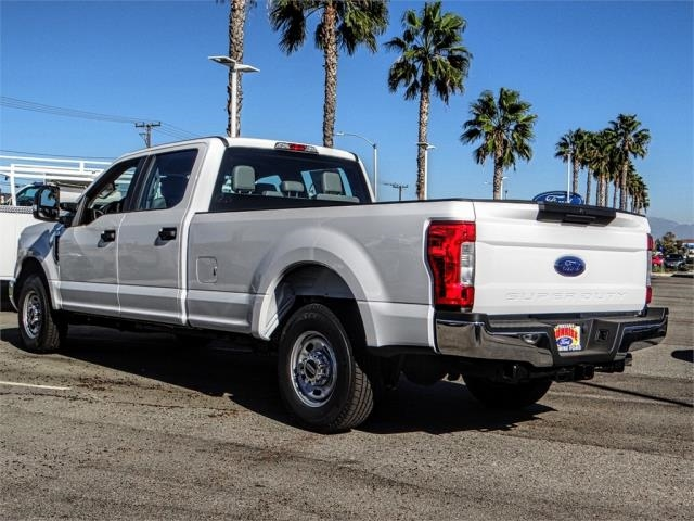 2019 F-250 Crew Cab 4x2,  Pickup #FK0290 - photo 1