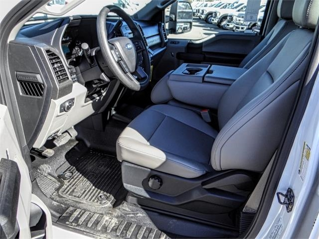 2019 F-250 Crew Cab 4x2,  Pickup #FK0290 - photo 7