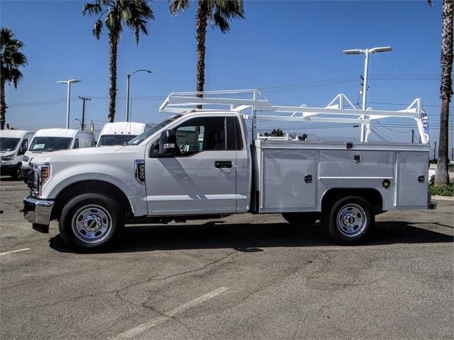 2019 F-350 Regular Cab 4x2,  Scelzi Service Body #FK0302 - photo 3