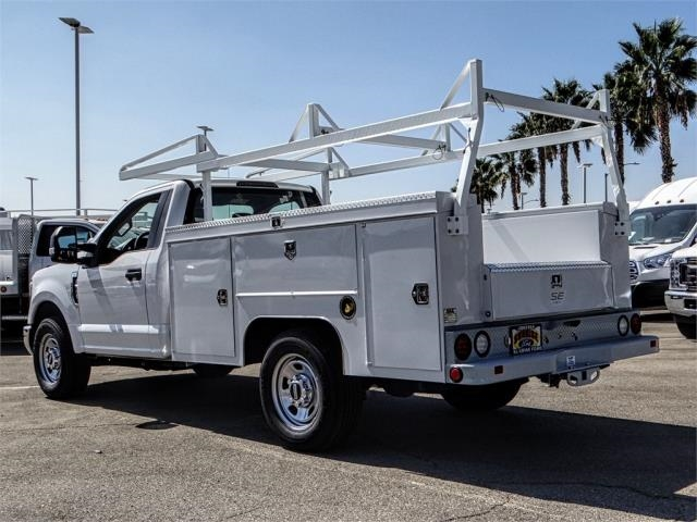2019 F-350 Regular Cab 4x2,  Scelzi Service Body #FK0302 - photo 2