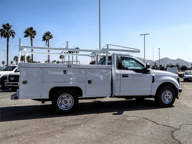 2019 F-350 Regular Cab 4x2,  Scelzi Service Body #FK0302 - photo 5