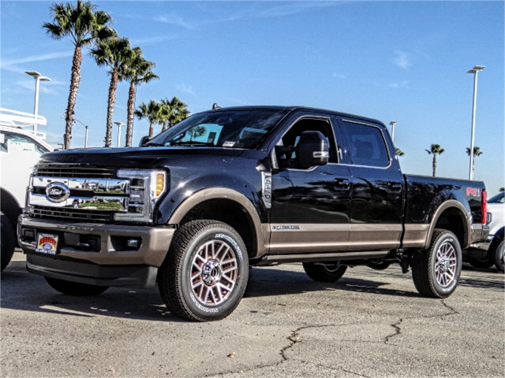 2019 F-250 Crew Cab 4x4, Pickup #FK0306 - photo 1