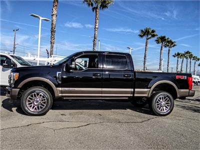 2019 F-250 Crew Cab 4x4, Pickup #FK0306 - photo 3