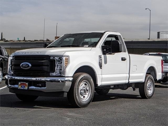 2019 F-250 Regular Cab 4x2,  Pickup #FK0314 - photo 1
