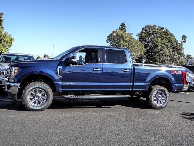 2019 F-250 Crew Cab 4x4,  Pickup #FK0315 - photo 3