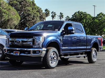 2019 F-250 Crew Cab 4x4,  Pickup #FK0315 - photo 1