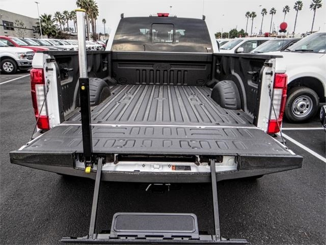 2019 F-350 Crew Cab DRW 4x4,  Pickup #FK0342 - photo 11