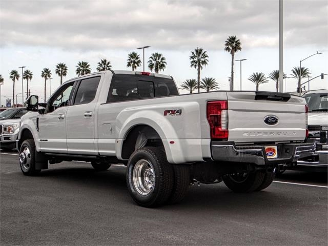 2019 F-350 Crew Cab DRW 4x4,  Pickup #FK0342 - photo 3