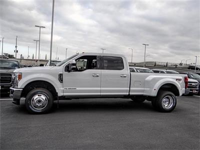 2019 F-350 Crew Cab DRW 4x4,  Pickup #FK0342 - photo 1