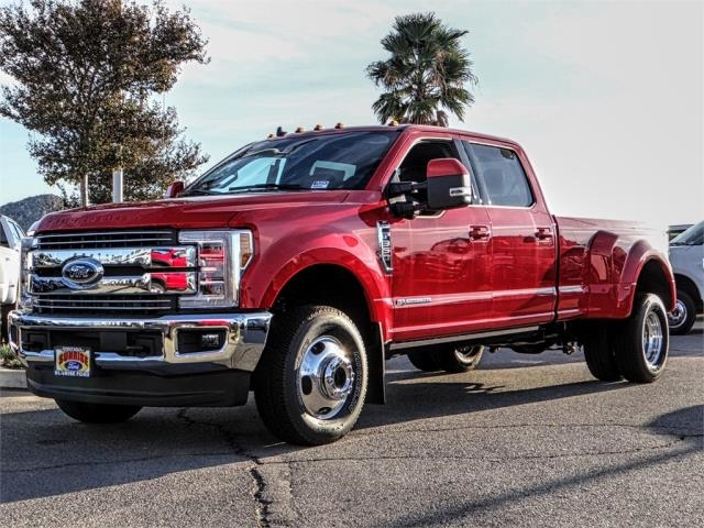 2019 F-350 Crew Cab DRW 4x4,  Pickup #FK0343 - photo 1