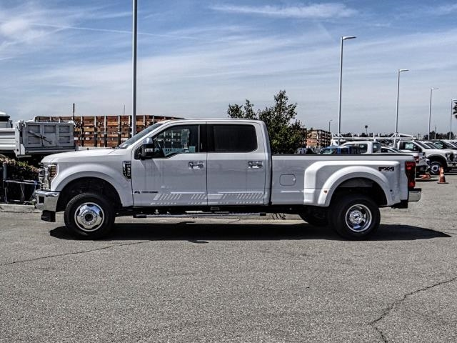 2019 F-350 Crew Cab DRW 4x4,  Pickup #FK0368 - photo 3