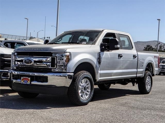 2019 F-250 Crew Cab 4x4,  Pickup #FK0406 - photo 1