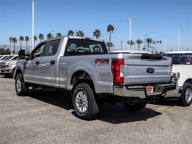 2019 F-250 Crew Cab 4x4,  Pickup #FK0406 - photo 2