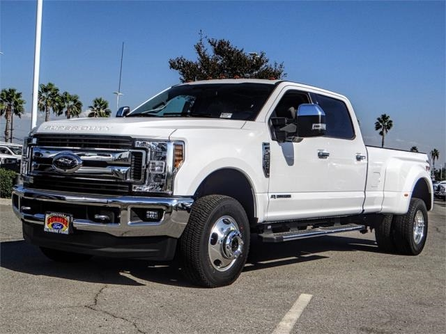 2019 F-350 Crew Cab DRW 4x4,  Pickup #FK0408 - photo 1