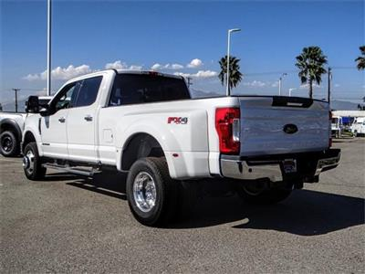 2019 F-350 Crew Cab DRW 4x4,  Pickup #FK0408 - photo 2