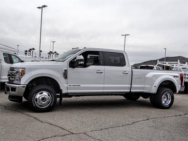 2019 F-350 Crew Cab DRW 4x4,  Pickup #FK0422 - photo 3
