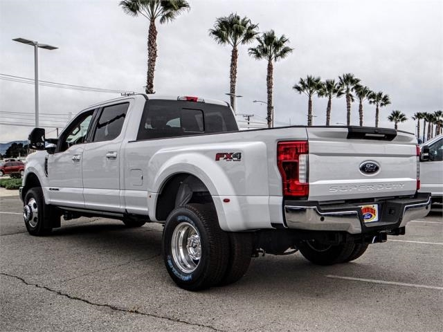 2019 F-350 Crew Cab DRW 4x4,  Pickup #FK0422 - photo 2