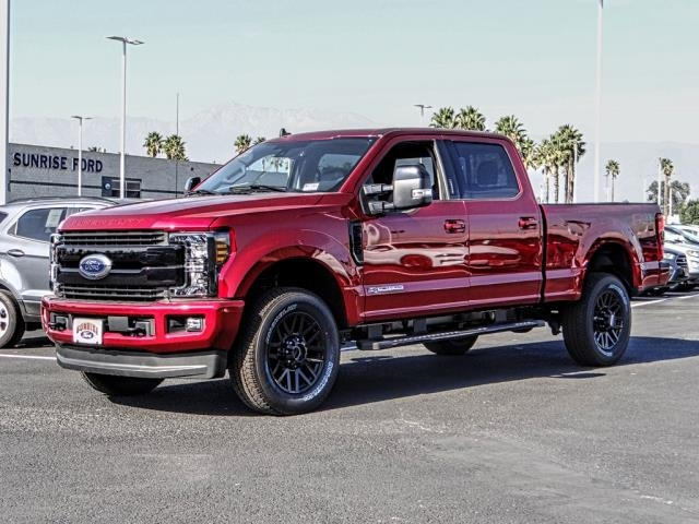 2019 F-250 Crew Cab 4x4,  Pickup #FK0444 - photo 1