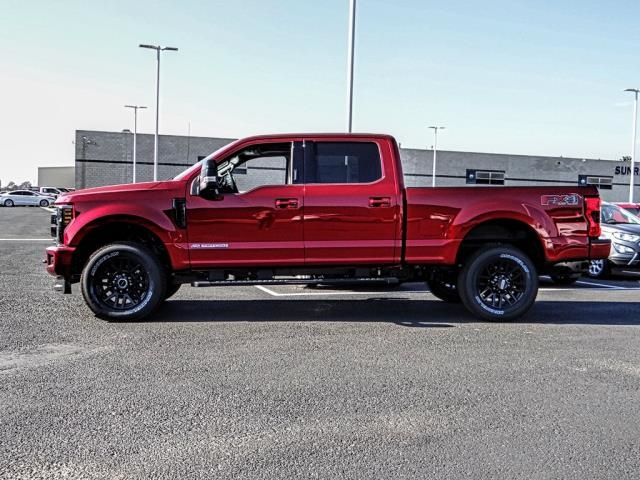 2019 F-250 Crew Cab 4x4,  Pickup #FK0444 - photo 3